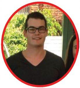 Andrew Brunker - Service Officer