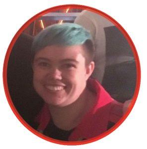 Ayla Jones - Vice Chairman