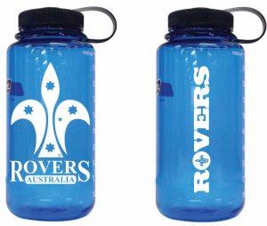 Rover Nalgene Bottles