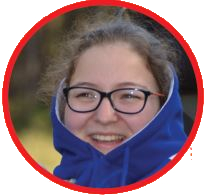 Rachael Fulton - NRC Delegate