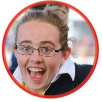 Rachel Ewings - Recruitment & Retention