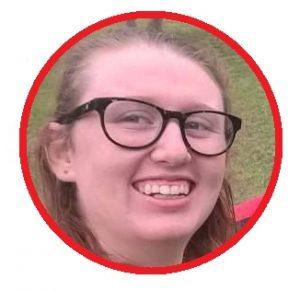 Tara Kinlyside - Secretary